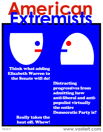 American Extremists - A new hope