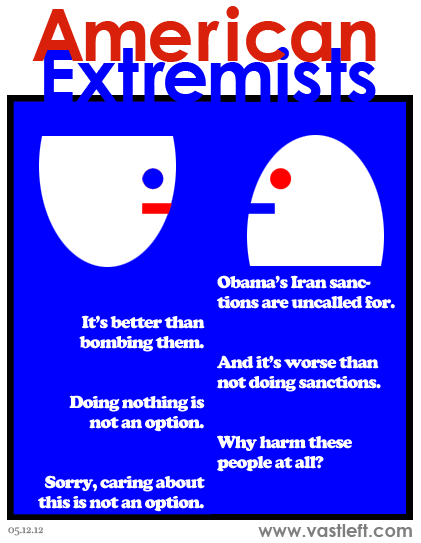 American Extremists - Die-chotomy